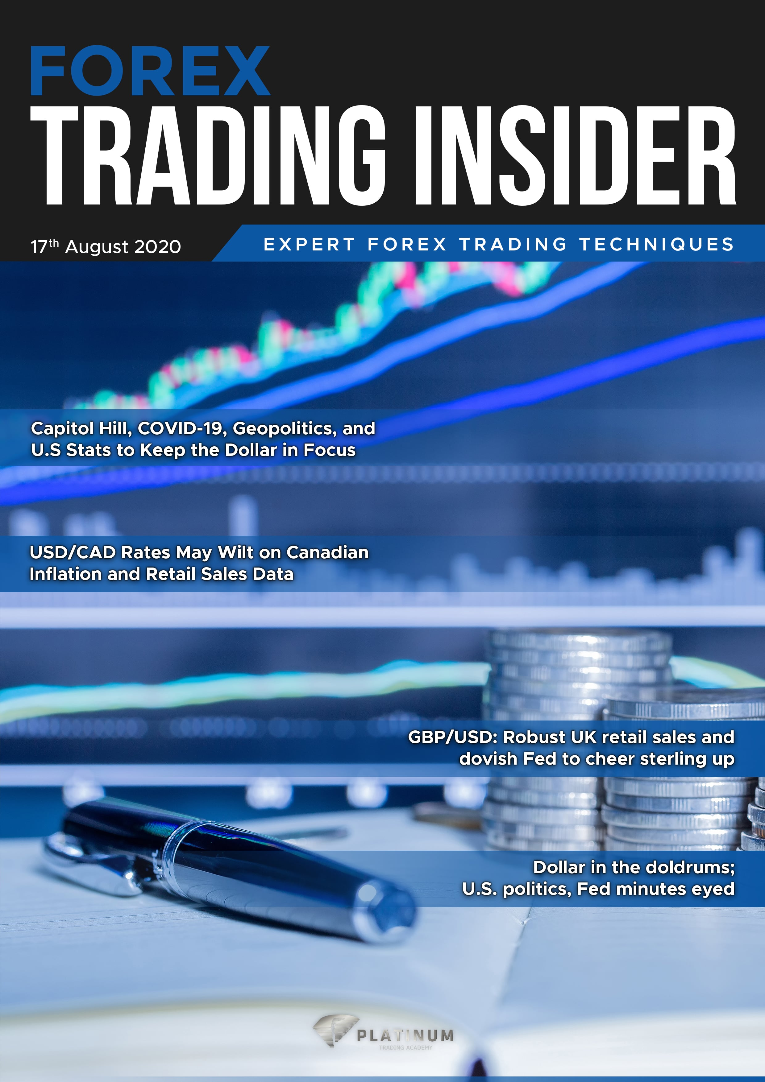 Trading Insider 17th August