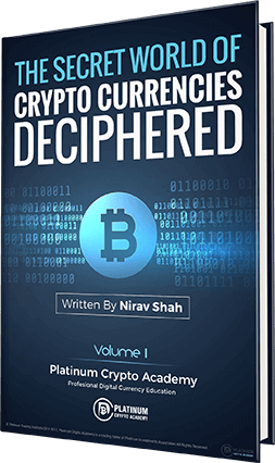 The Secret World of Cryptocurrencies Deciphered: Volume I
